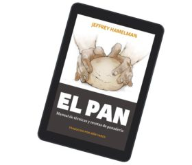 El Pan de Hamelman (ebook)