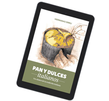 Panes italianos Simili ebook