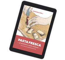 Pasta italiana ebook