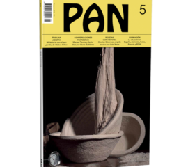 Revista PAN - número 5