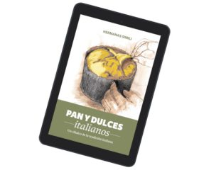 Pan y dulces italianos (ebook)