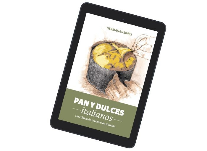 Pan y dulces italianos hermanas simili pdf