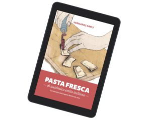 Pasta fresca italiana (ebook)