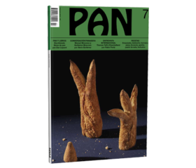 Revista PAN - número 7