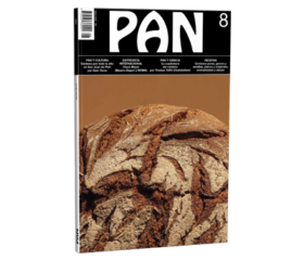 Revista PAN - número 8