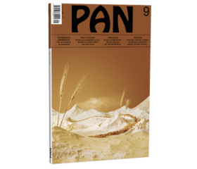 Revista PAN - número 9